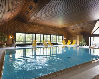 Haus Grosse Kettler - Bad Laer - Pool