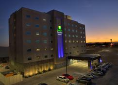 Holiday Inn Express & Suites Mexicali - Mexicali - Building