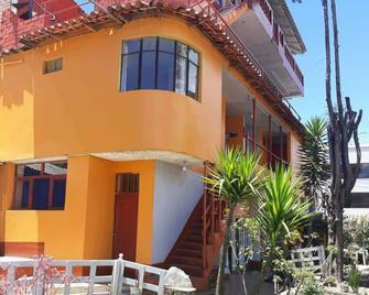 Jos Place - Huaraz - Edificio