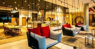 Ibis Al Barsha - Dubai - Building