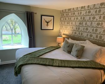 The Auldgirth Inn - Dumfries - Bedroom