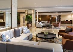 Fraser Suites Muscat - Muskat - Lounge