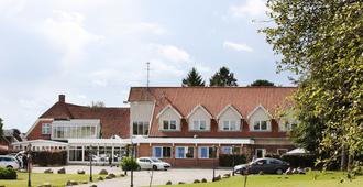 Fangel Kro & Hotel - Odense - Edificio