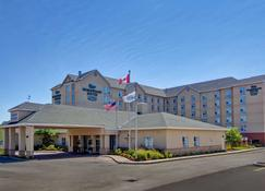 Homewood Suites by Hilton Toronto-Mississauga - Mississauga - Building