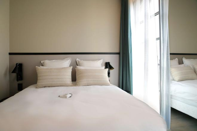 Best Western Plus Hotel La Joliette - Marseille - Bedroom