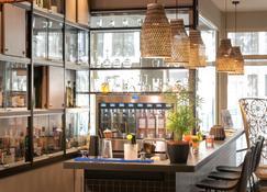 Best Western Plus Hotel La Joliette - Marseille - Bar