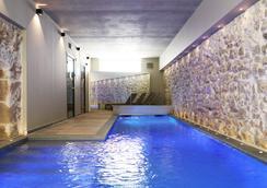 Best Western Plus Hotel La Joliette - Marseille - Pool