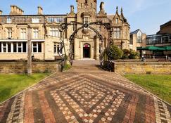 Mercure Bradford Bankfield Hotel - Bingley - Gebäude