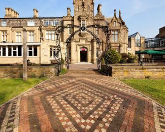 Mercure Bradford Bankfield Hotel - Bingley - Building