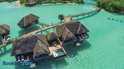 Four Seasons Resort Bora Bora - Vaitape - Attractions