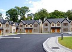 Lough Rynn Castle - Mohill - Bâtiment