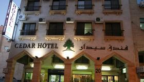 香柏酒店 - 阿卡巴 - 亞喀巴 - 建築