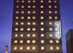 Hotel Route-Inn Fukui Ekimae - Fukui - Edificio