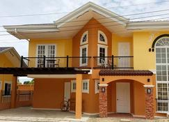 Ramyer Transient House Panglao - Panglao - Bâtiment
