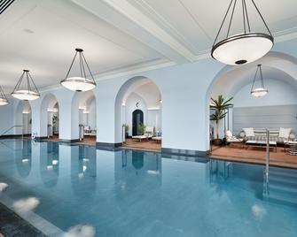 Regent Porto Montenegro - Tivat - Living room