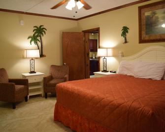 Ocean Landings Resort - Cocoa Beach - Bedroom