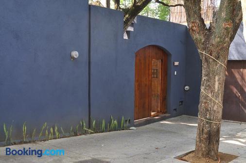 La Betulia Bed And Breakfast - Oaxaca - Outdoors view