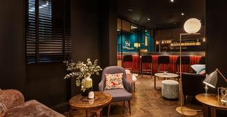 Hotel Villa Nicolo - París - Bar