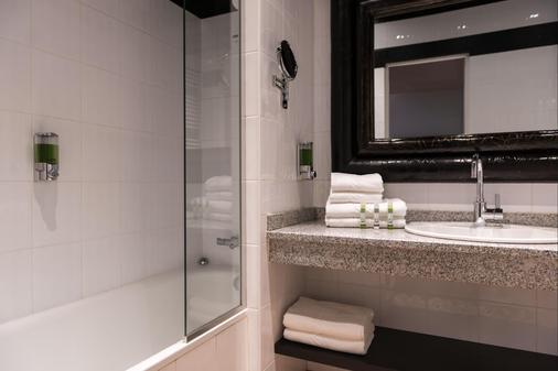 Hotel Villa Nicolo - Paris - Bathroom