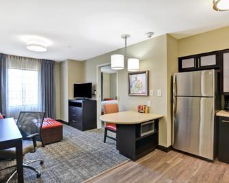 Staybridge Suites Mt. Juliet - Nashville Area - Mount Juliet - Schlafzimmer