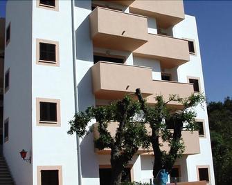 Apartamentos Sol Radiante - Canyamel - Gebouw