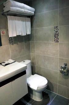 Vela Boutique Hotel - Hong Kong - Bathroom