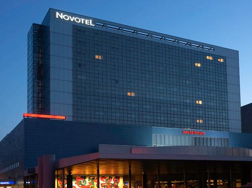Novotel Den Haag World Forum - The Hague - Building