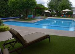 Hotel Medrano - Aguascalientes - Πισίνα