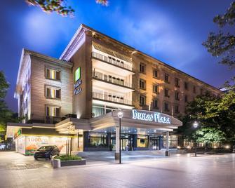 Dunav Plaza Hotel - Ruse - Building
