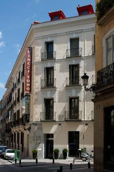 Vincci Soho - Madrid - Building