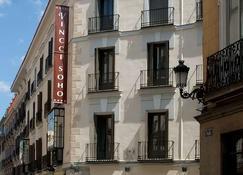 Vincci Soho - Madrid - Building
