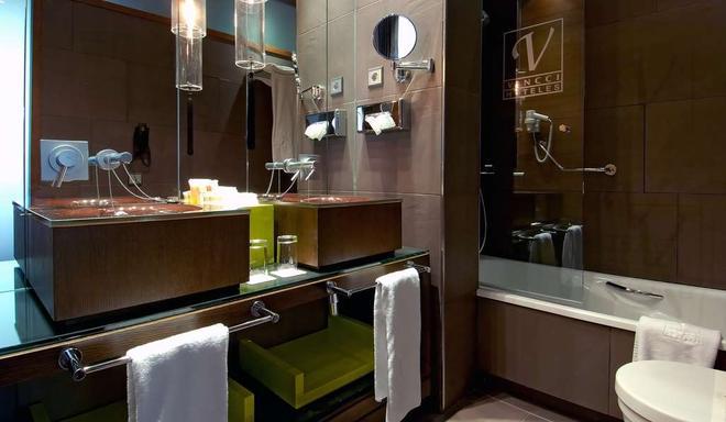 Vincci Soho - Madrid - Bathroom
