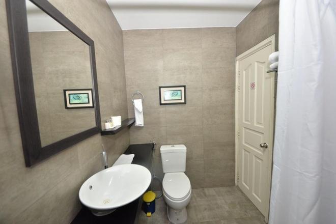 蜂巢酒店 - 馬累 - 馬累 - 浴室