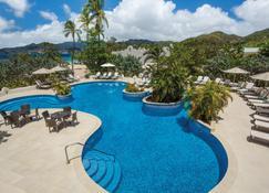 Spice Island Beach Resort - Saint George's - Pool