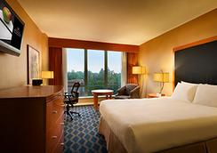 Executive Hotel Vancouver Airport - Richmond - Phòng ngủ