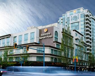Executive Hotel Vancouver Airport - Richmond - Building