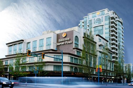 Executive Hotel Vancouver Airport - Richmond - Κτίριο