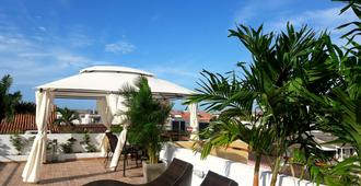 Maloka Boutique Hostel - Cartagena