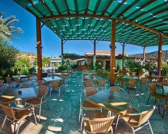 Hylatio Tourist Village - Pissouri - Restaurant