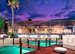 H10 Sentido White Suites - Playa Blanca - Building