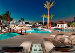 H10 Sentido White Suites - Playa Blanca - Bể bơi