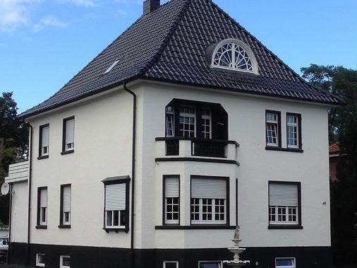 Die Perle von Gronau - Gronau - Building