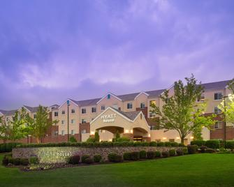 Hyatt House White Plains - White Plains - Gebouw