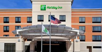 Holiday Inn St. Louis-Fairview Heights - Fairview Heights