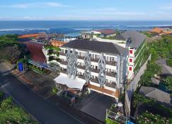 Aston Canggu Beach Resort - Bali - North Kuta - Building