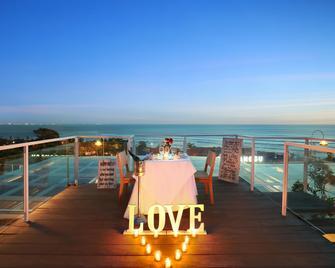 Aston Canggu Beach Resort - Bali - Denpasar - Balcony