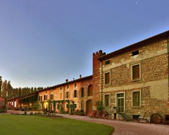 Golf Club Le Vigne - Villafranca di Verona - Building