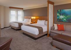Hyatt Place New Orleans Convention Center - New Orleans - Bedroom