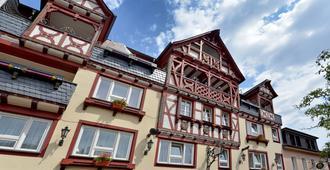 Hotel Zehnthof - Cochem - Building