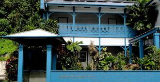 Sadie Thompson Inn - Pago Pago